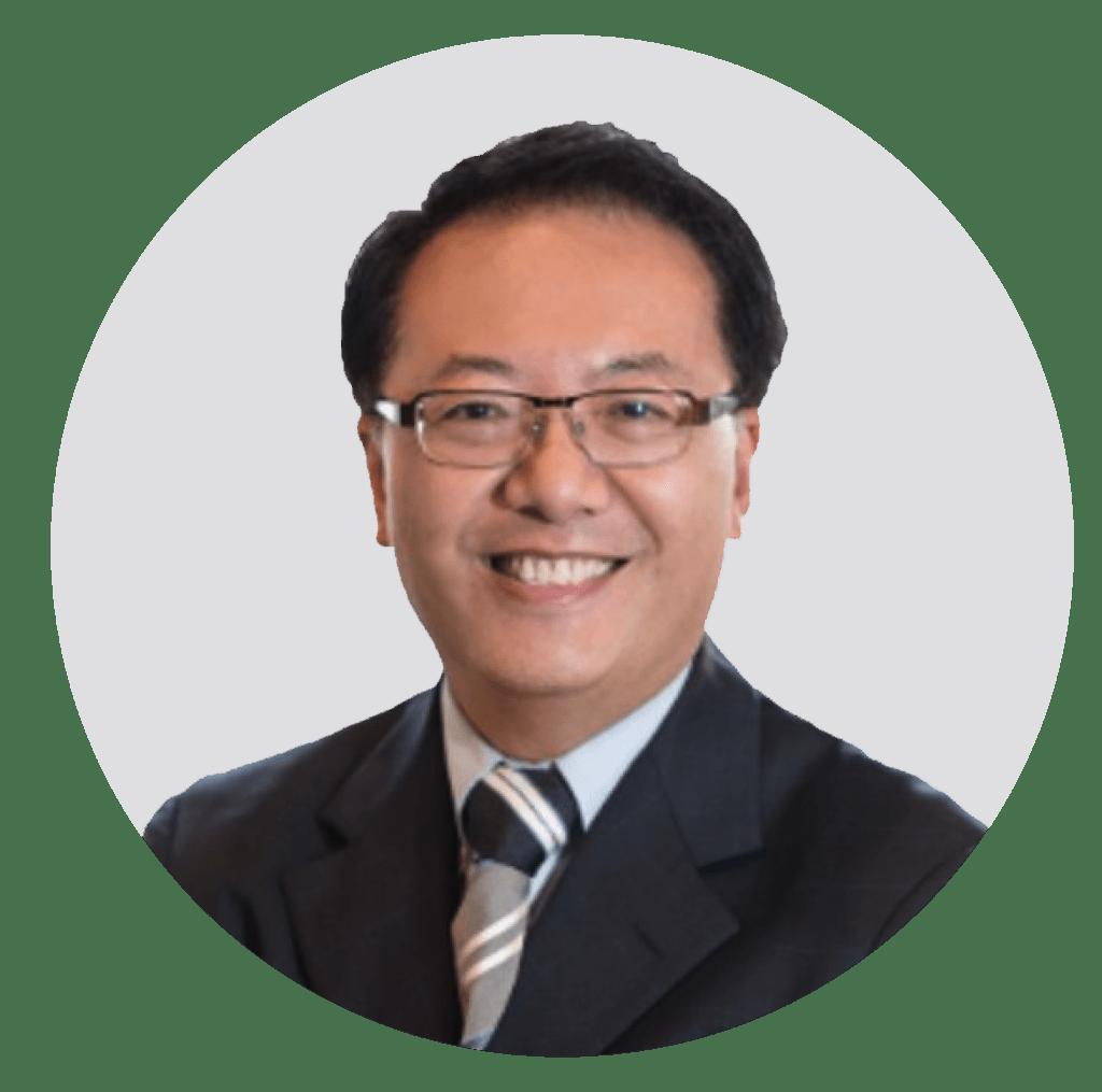 Eddie Lee, Founder & CEO OneHub