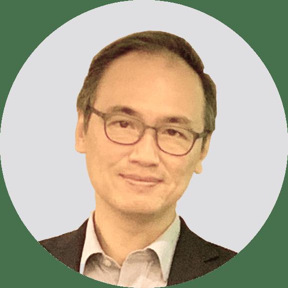 Edward Lau, Associate Hong Kong