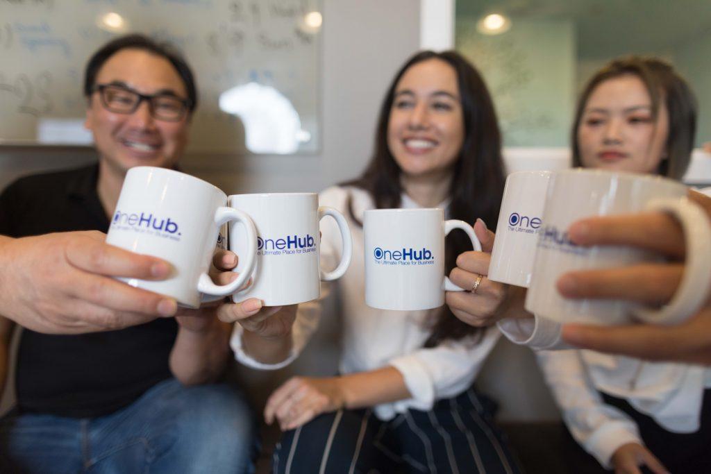 OneHub Networking
