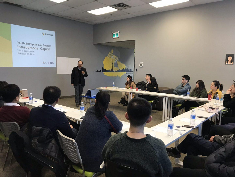 OneHub Training & Development