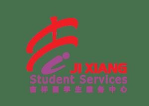 Ji Xiang Student Services Logo