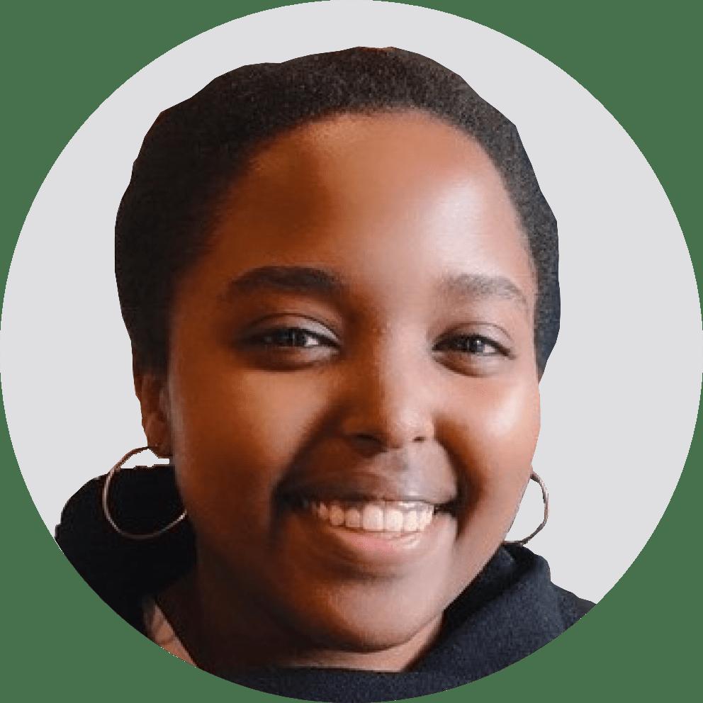 Shanny Ndayiragije, Graphics Designer