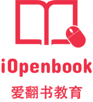 iopenbook logo